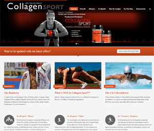 CollagenSport.gr